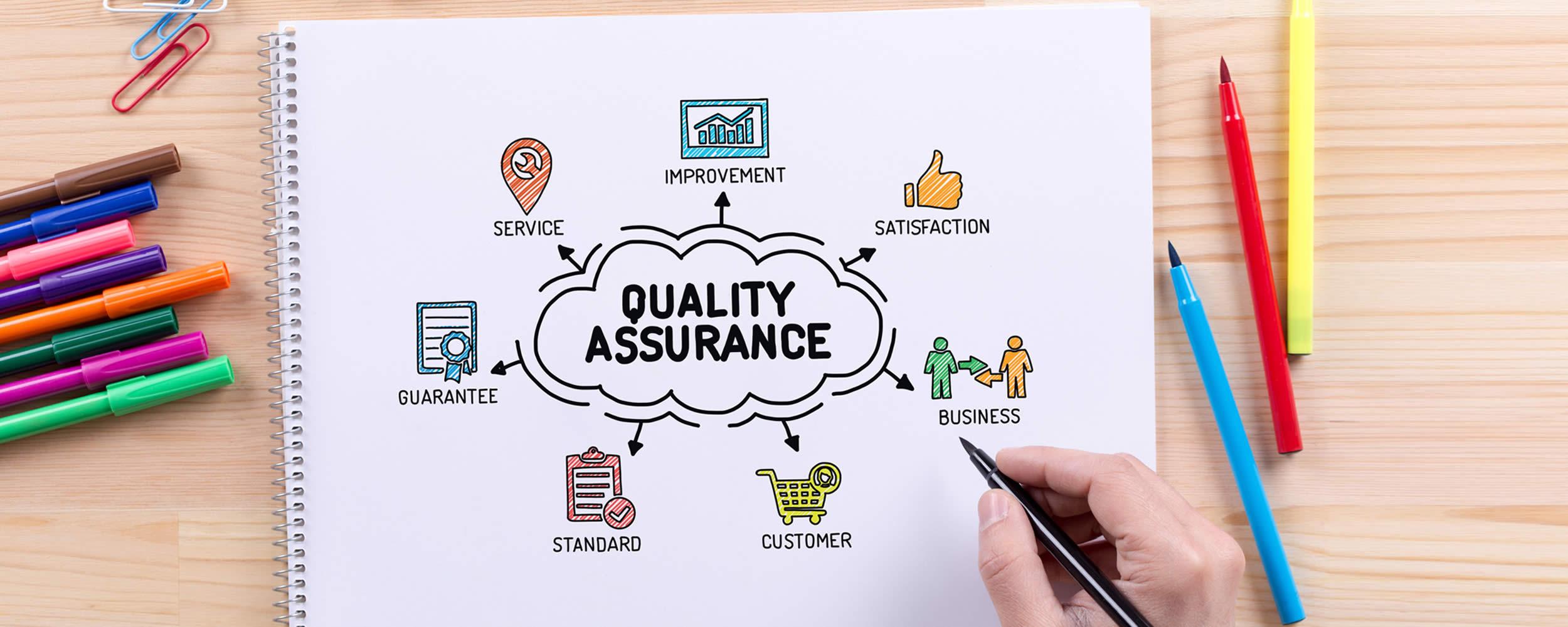 Care Homes Quality Assurance