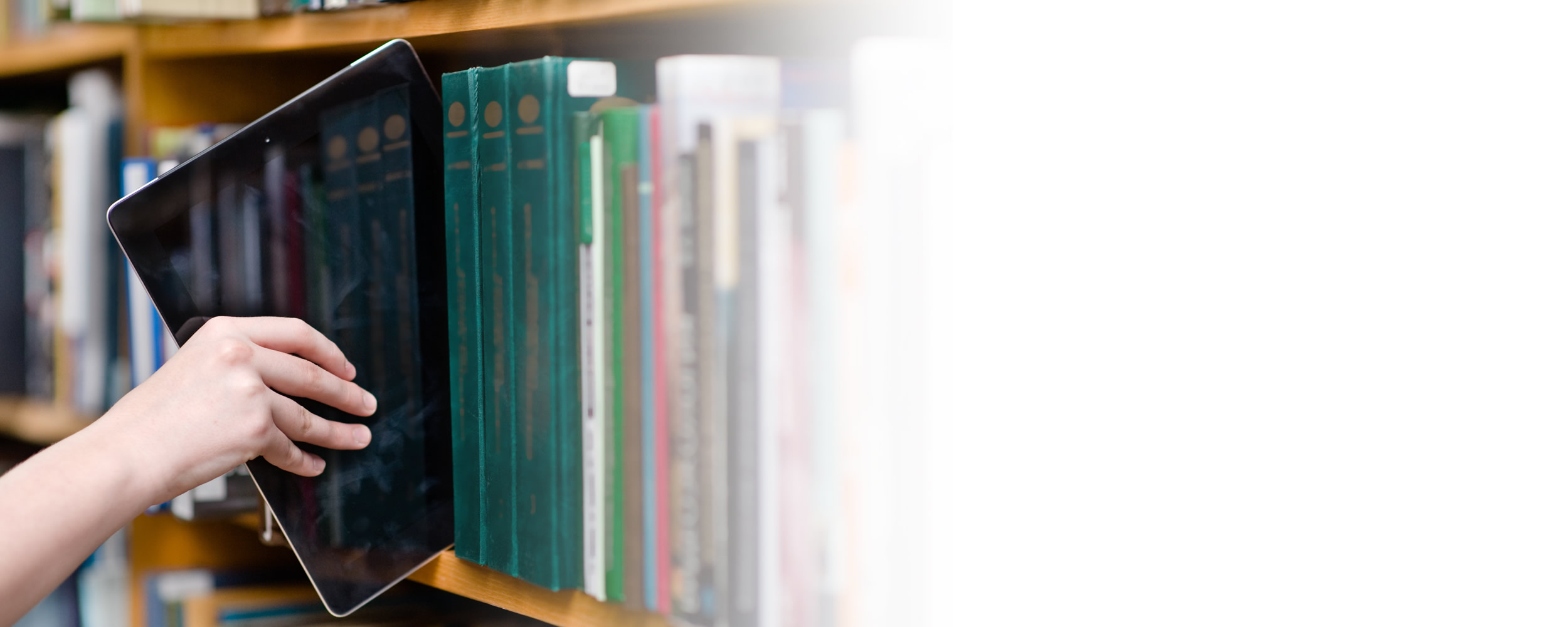 Join The Policy Library